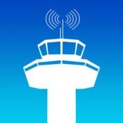 iPhone、iPadアプリ「LiveATC Air Radio」のアイコン