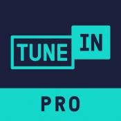 iPhone、iPadアプリ「TuneIn Radio Pro」のアイコン