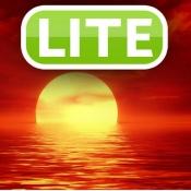iPhone、iPadアプリ「Sunrise Sunset Lite」のアイコン
