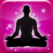 iPhone、iPadアプリ「Meditate」のアイコン