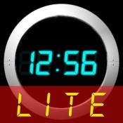 iPhone、iPadアプリ「夜クロックライト」のアイコン