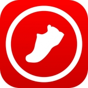 iPhone、iPadアプリ「Runmeter GPSランニング、ジョギング、サイクリング」のアイコン