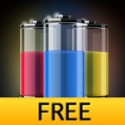 iPhone、iPadアプリ「バッテリーマスターFree」のアイコン
