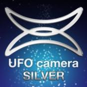 iPhone、iPadアプリ「UFO camera SILVER」のアイコン