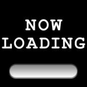 iPhone、iPadアプリ「NOW LOADING」のアイコン