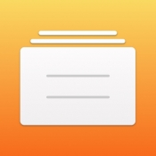 iPhone、iPadアプリ「iDatabase」のアイコン