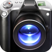 iPhone、iPadアプリ「Zoom Photo」のアイコン
