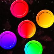 iPhone、iPadアプリ「Crix 戦略的なパズルゲーム」のアイコン
