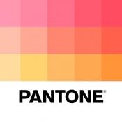 iPhone、iPadアプリ「PANTONE Studio」のアイコン