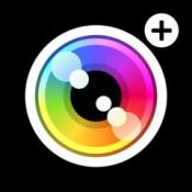 iPhone、iPadアプリ「Camera+」のアイコン
