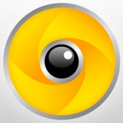 iPhone、iPadアプリ「Wikitude」のアイコン