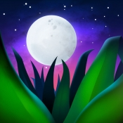 iPhone、iPadアプリ「Relax melodies P: 睡眠・瞑想・リラックス・不眠解消に最適」のアイコン