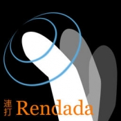 iPhone、iPadアプリ「Rendada」のアイコン