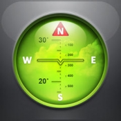 iPhone、iPadアプリ「Spyglass」のアイコン