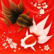 iPhone、iPadアプリ「Wa Kingyo LE - 和金魚LE -」のアイコン