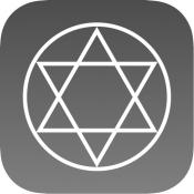 iPhone、iPadアプリ「Triangle2」のアイコン