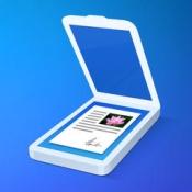 iPhone、iPadアプリ「Scanner Pro 7 - OCR搭載の書類・レシートスキャナ」のアイコン