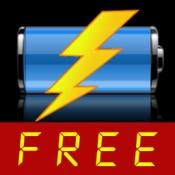 iPhone、iPadアプリ「バッテリの寿命は無料」のアイコン