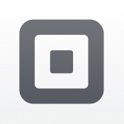iPhone、iPadアプリ「Square POSレジ」のアイコン