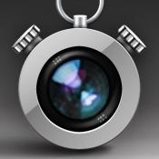 iPhone、iPadアプリ「iTimeLapse -インターバル撮影ビデオ作成アプリ」のアイコン