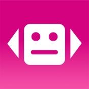 iPhone、iPadアプリ「フェイスシフト - 顔が入れ替わる不思議なアプリ」のアイコン
