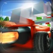 iPhone、iPadアプリ「Jet Car Stunts」のアイコン