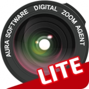 iPhone、iPadアプリ「Zoom Agent Lite - Camera App」のアイコン