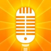 iPhone、iPadアプリ「Voice Changer Plus」のアイコン