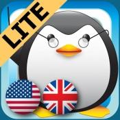 iPhone、iPadアプリ「Juppun De Eigo Lite 「10分で英語ライト」 - Mirai English (Mirai Language Systems)」のアイコン