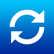 iPhone、iPadアプリ「Sync.ME - Caller ID & Contacts」のアイコン