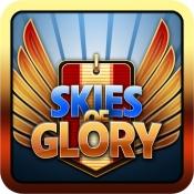 iPhone、iPadアプリ「Skies of Glory」のアイコン