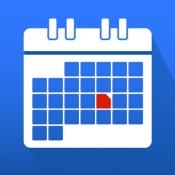 iPhone、iPadアプリ「Refills カレンダー・スケジュール帳・システム手帳」のアイコン