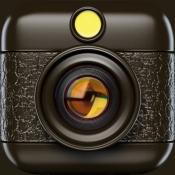 iPhone、iPadアプリ「Hipstamatic カメラ」のアイコン