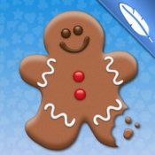 iPhone、iPadアプリ「Cookie Doodle」のアイコン