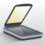 iPhone、iPadアプリ「ターボスキャンプロ」のアイコン