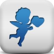 iPhone、iPadアプリ「余命電卓」のアイコン