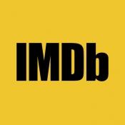 iPhone、iPadアプリ「IMDb Movies & TV」のアイコン