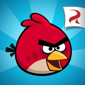 iPhone、iPadアプリ「Angry Birds Classic」のアイコン