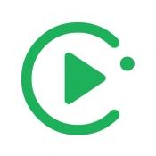 iPhone、iPadアプリ「OPlayer - video player」のアイコン