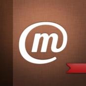 iPhone、iPadアプリ「MoneyNote (マネー管理)」のアイコン