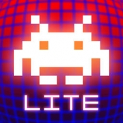 iPhone、iPadアプリ「スペースインベーダー インフィニティジーン Lite」のアイコン