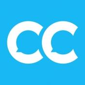 iPhone、iPadアプリ「CamCard Lite:名刺管理·日本語他16言語対応」のアイコン
