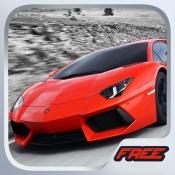 iPhone、iPadアプリ「Sports Car Engines Free」のアイコン