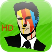 iPhone、iPadアプリ「ToonPAINT」のアイコン