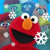 iPhone、iPadアプリ「Elmo's Monster Maker」のアイコン