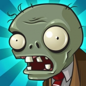 iPhone、iPadアプリ「Plants vs. Zombies」のアイコン