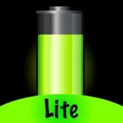 iPhone、iPadアプリ「バッテリライフ Lite」のアイコン
