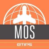 iPhone、iPadアプリ「モスクワ旅行ガイド ロシア」のアイコン