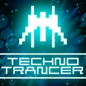 iPhone、iPadアプリ「Techno Trancer」のアイコン