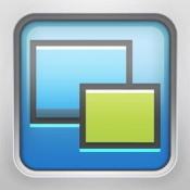 iPhone、iPadアプリ「ezDesktop VNC and RDP」のアイコン